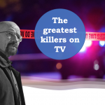 The killers that really captured the TV screen