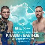 New horizons or reignited rivalries for the UFC's Lightweight Division?