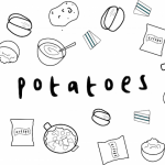 Potatoes: the root to happiness?