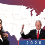 Pence and Harris offer little excitement in Vice-Presidential debate