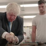 Boris Johnson unveils plan for 'Lifetime Skills Guarantee'