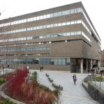 University default to online learning for rest of autumn term