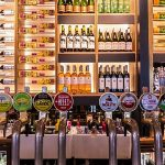 Last Orders? Bars packed in Newcastle as restrictions tighten