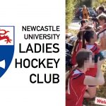 Ladies Hockey Club filmed breaking COVID-19 restrictions in apparent 'initiation'