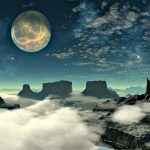 Water on the Moon could illuminate a new phase of history