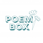Poembox: The flowers in the sky...