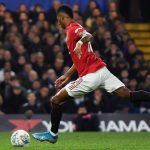 Marcus Rashford awarded MBE for child services
