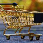 Visiting supermarkets vs online shopping