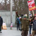 Northumbria UCU to ballot for strike action