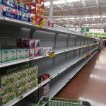 Why we panic buy