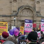 UCU pass motion to ballot for industrial action