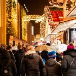 Newcastle Christmas Markets to go virtual this year