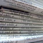What makes journalism art?