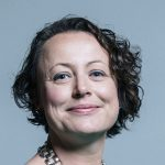 Interview with Catherine McKinnell MP