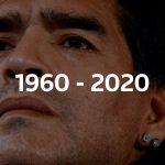 The life & legacy of Diego Maradona