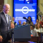 Biden's election: Will the planet thank America for its choice?