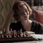 Review: The Queen's Gambit