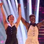 Strictly Come Dancing has its first ever same-sex dance partnership