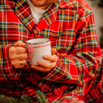 Pyjamas on Christmas: to match, or not to match?