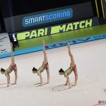 Countries pull out of European Gymnastics Championship due to COVID-19