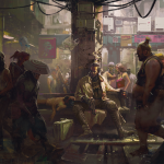Cyberpunk 2077 delayed to December