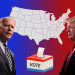 What will tonight's outcome mean for America, and for the world?