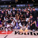 NBA return set for December 22nd