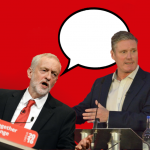 The Labour 'Civil War'