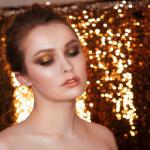 Makeup Looks: Christmas 2020 Edition