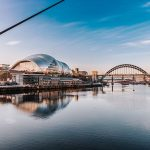 £260 million Gateshead  Quayside arena set to open in 2023