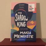 Book review: The Shadow King