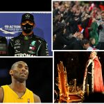 A Sporting Year in Review