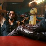 A game eight years in the making: Cyberpunk 2077