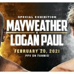 Logan Paul and Floyd Mayweather set date for exhibition boxing match