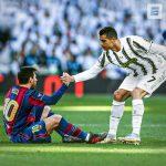 Barcelona vs Juventus review: Messi and Ronaldo's last dance?
