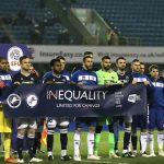How Millwall responded to fan's booing at players taking a knee in support of BLM