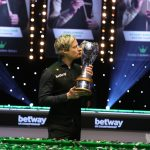 Snooker UK Championship: how Milton Keynes solved a philosophical conundrum