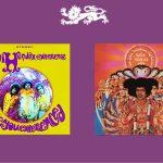 1967: Hendrix's two-album Salvo