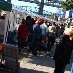 Beloved Quayside Market returns for Christmas