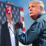 Make Art Great Again:how the terror of Trump stumped the satirists