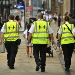 Covid marshals to be replaced with Public Protection and Neighbourhood Officers
