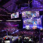 Shanghai invests £1.12B in their own International eSports hub