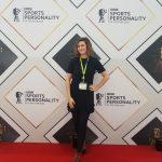Women in sport: Zoe Barber
