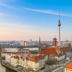 Travel Photos: Berlin 2019