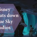 Disney to shut down Ice Age Animation Studio Blue Sky