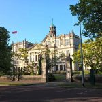 6-page complaint to Cardiff University for lack of student support