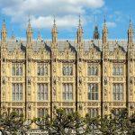 Is Westminster being left behind?