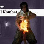 Preview: Mortal Kombat
