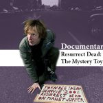 Documentary Corner: Resurrect Dead: The Mystery of the Toynbee Tiles (2011)