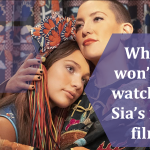 Why I won't be watching Sia's new film